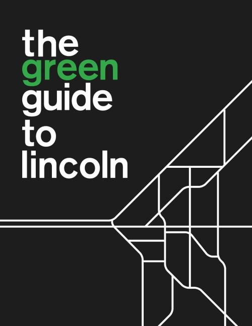 small resolution of the green guide to lincoln