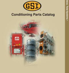 gsi conditioning parts catalog [ 1156 x 1496 Pixel ]