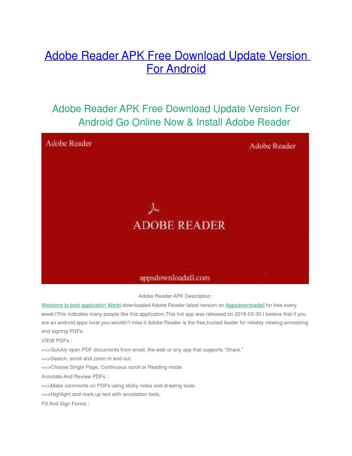 Adobe Photos Apk