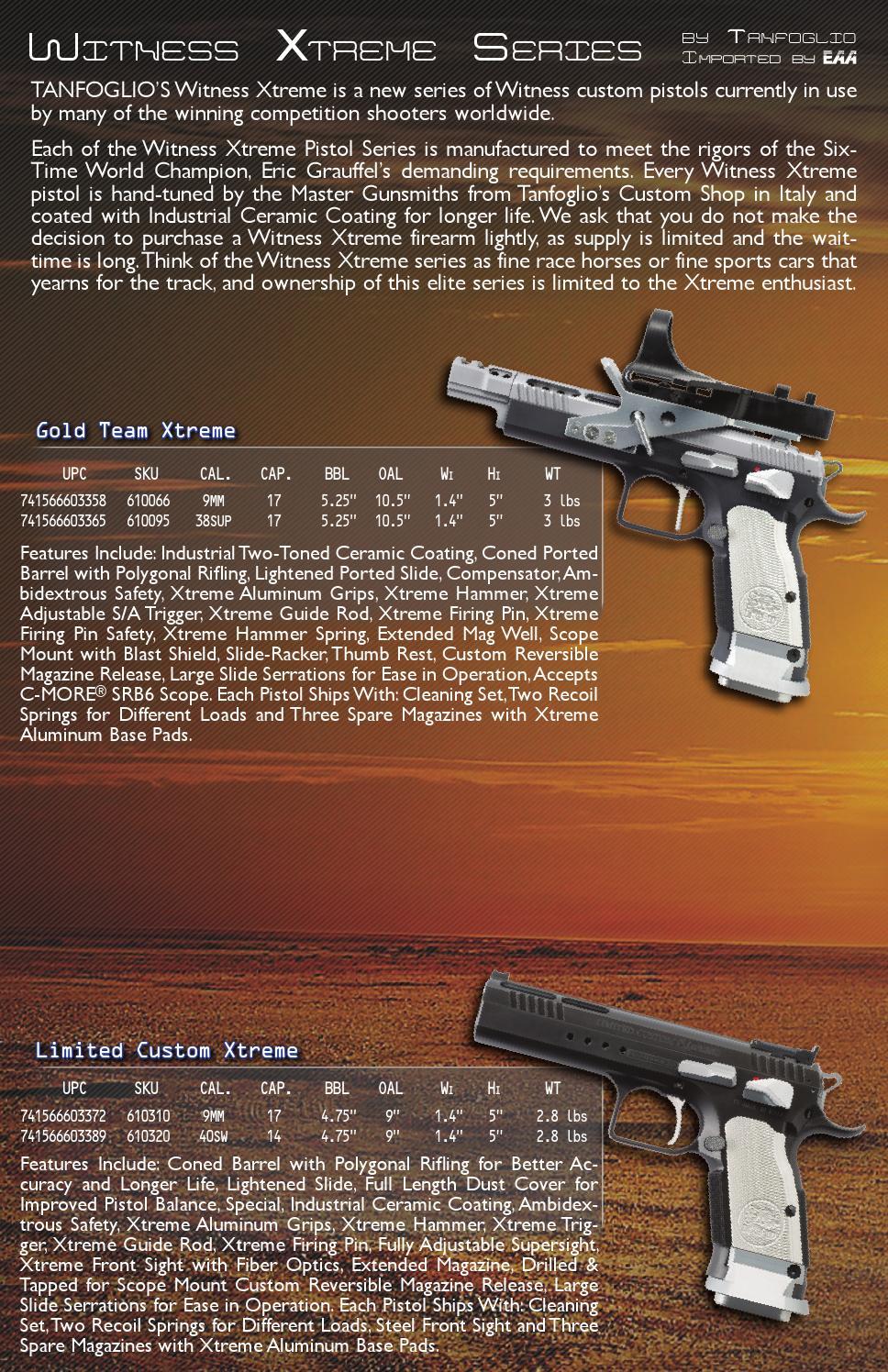 2016 EAA Corp Product Catalog by EAA Corp - Issuu