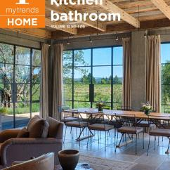 Kitchen Appliance Stores Modern Countertops Mytrends Home Vol 32-01 New Zealand By Trendsideas.com - Issuu