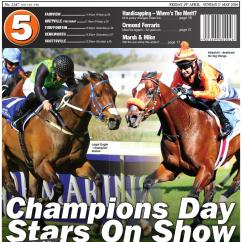 Sofala Show Horse Program Tight Back Sofas 29 Apr 1 May 2247 Sporting Post By Issuu