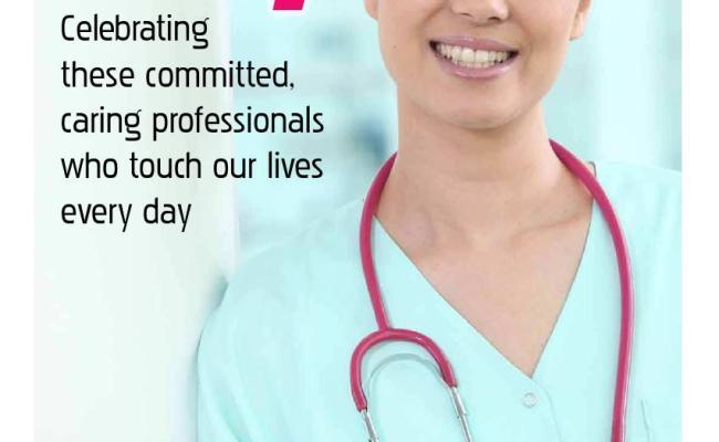 Nurses Day 2016 By Tulsa World Issuu