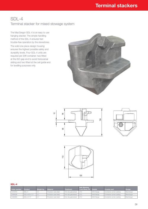 small resolution of macgregor container securing systems product catalogue by cargotec issuu