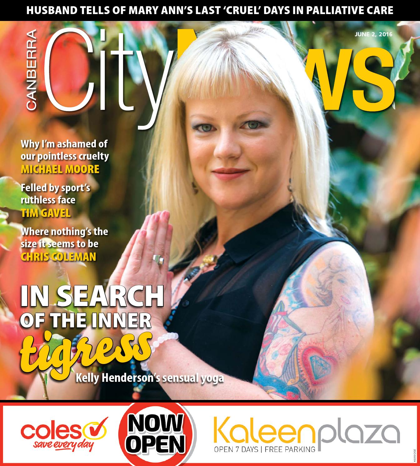 citynews by Canberra CityNews issuu