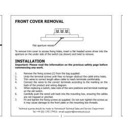 retrotouch simplicity tv sat rj45 bt socket manual a [ 1495 x 557 Pixel ]