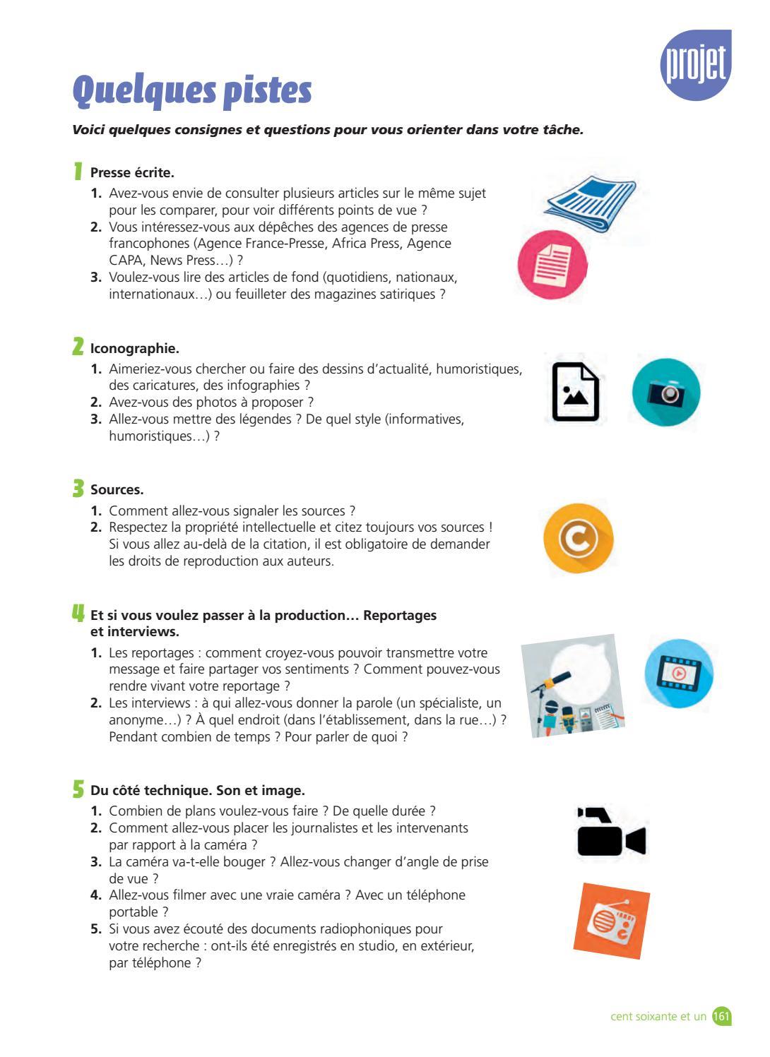 Feuilleter Magazine Point De Vue : feuilleter, magazine, point, Nickel, LIVRE, L'ÉLÈVE, Extraits, Marketing, Issuu