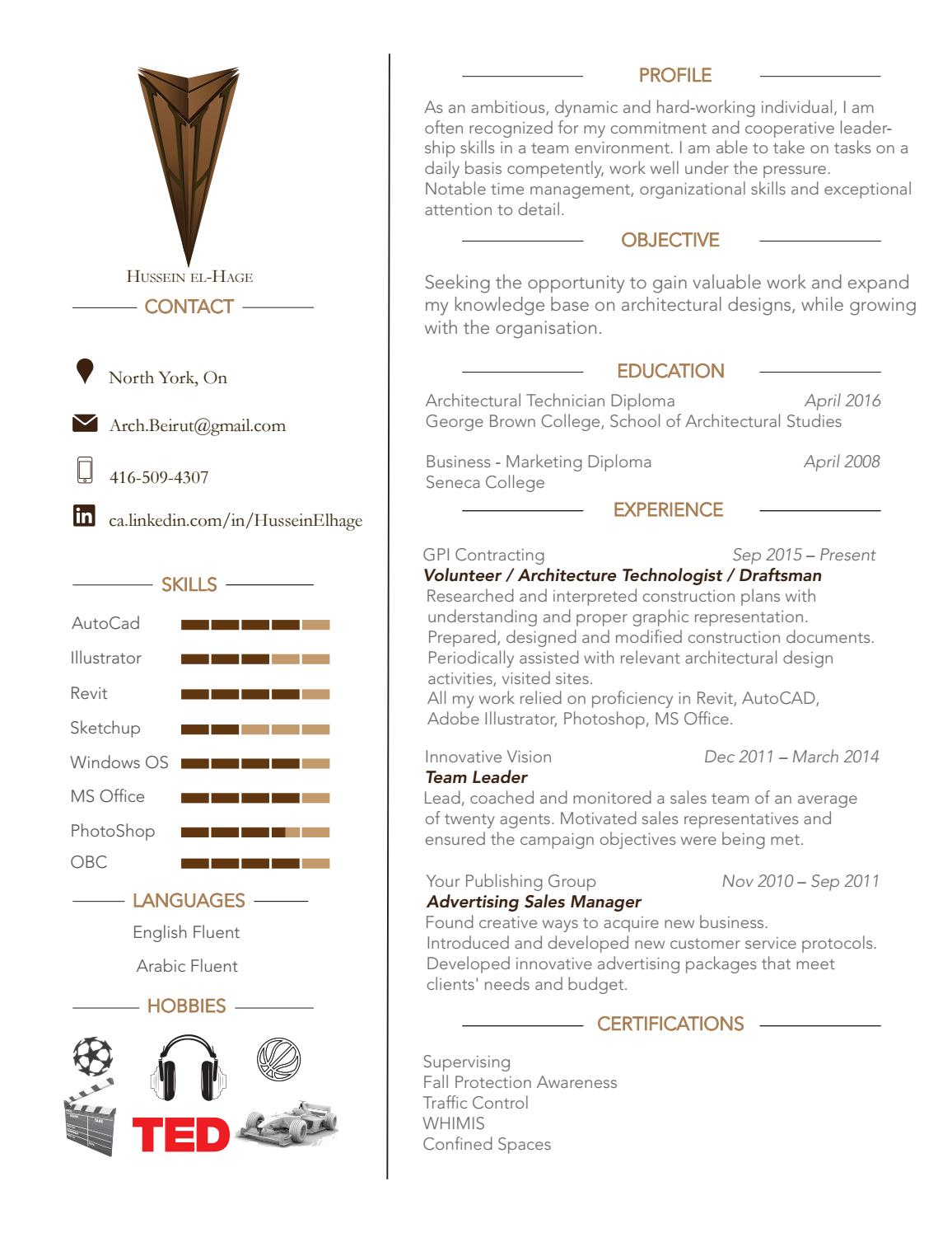 management resume skills