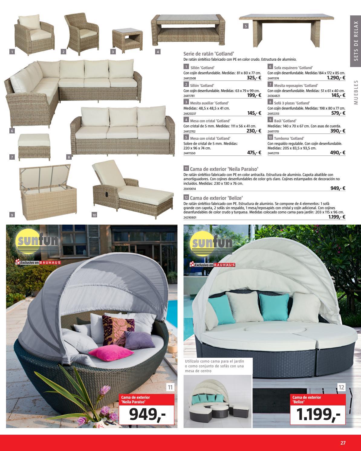 bauhaus sofas cama jacobsen sofa especial jardin by issuu