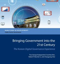 bringing government into the 21st century by world bank publications issuu [ 1050 x 1500 Pixel ]