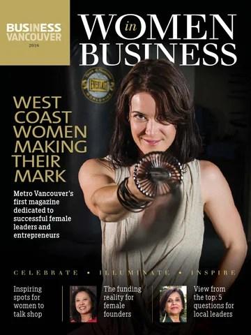 Moksha East Vancouver : moksha, vancouver, Women, Business, Vancouver, Media, Group, Issuu