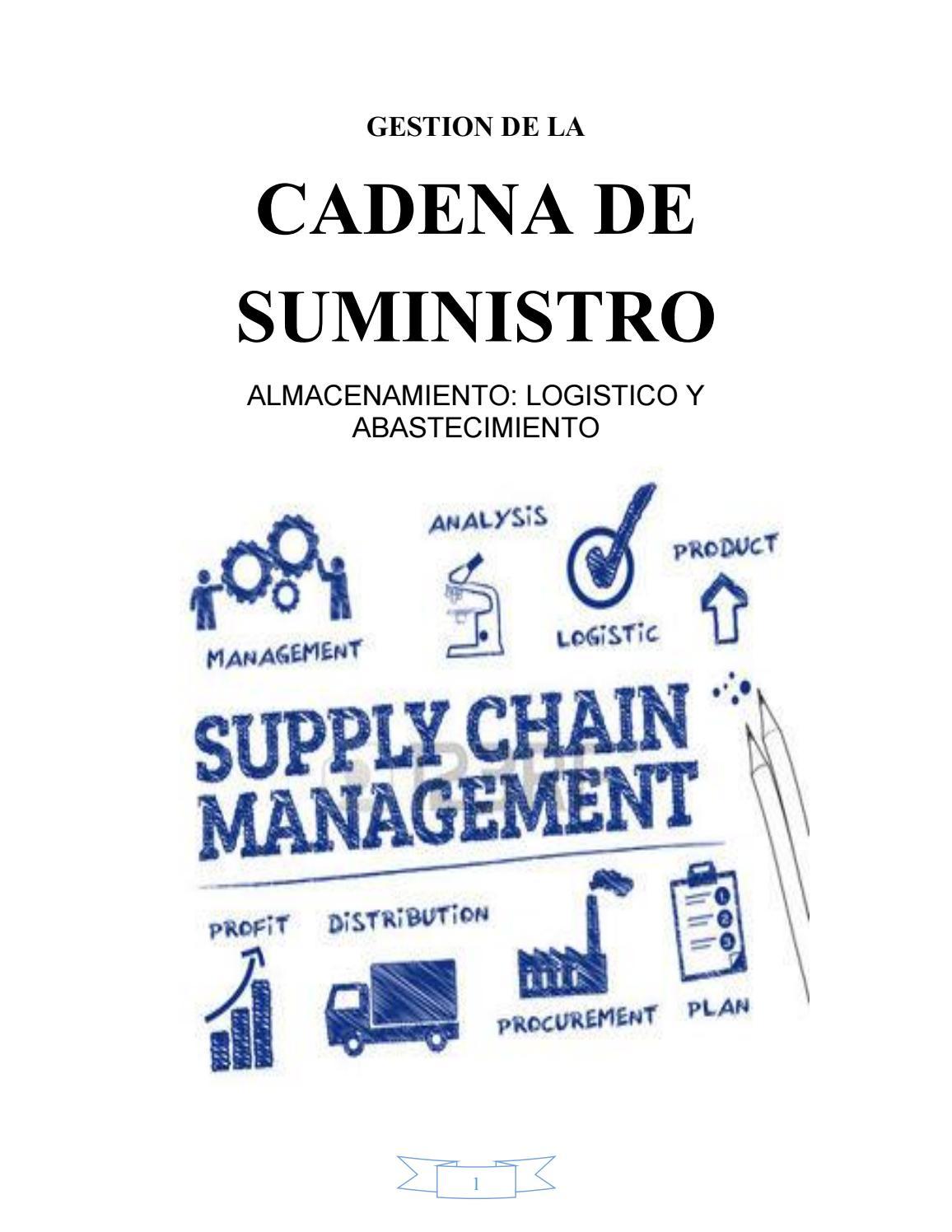 hight resolution of planeacion de requerimientos de distribucion de cadena de suministros y almacen by argenis manuel issuu