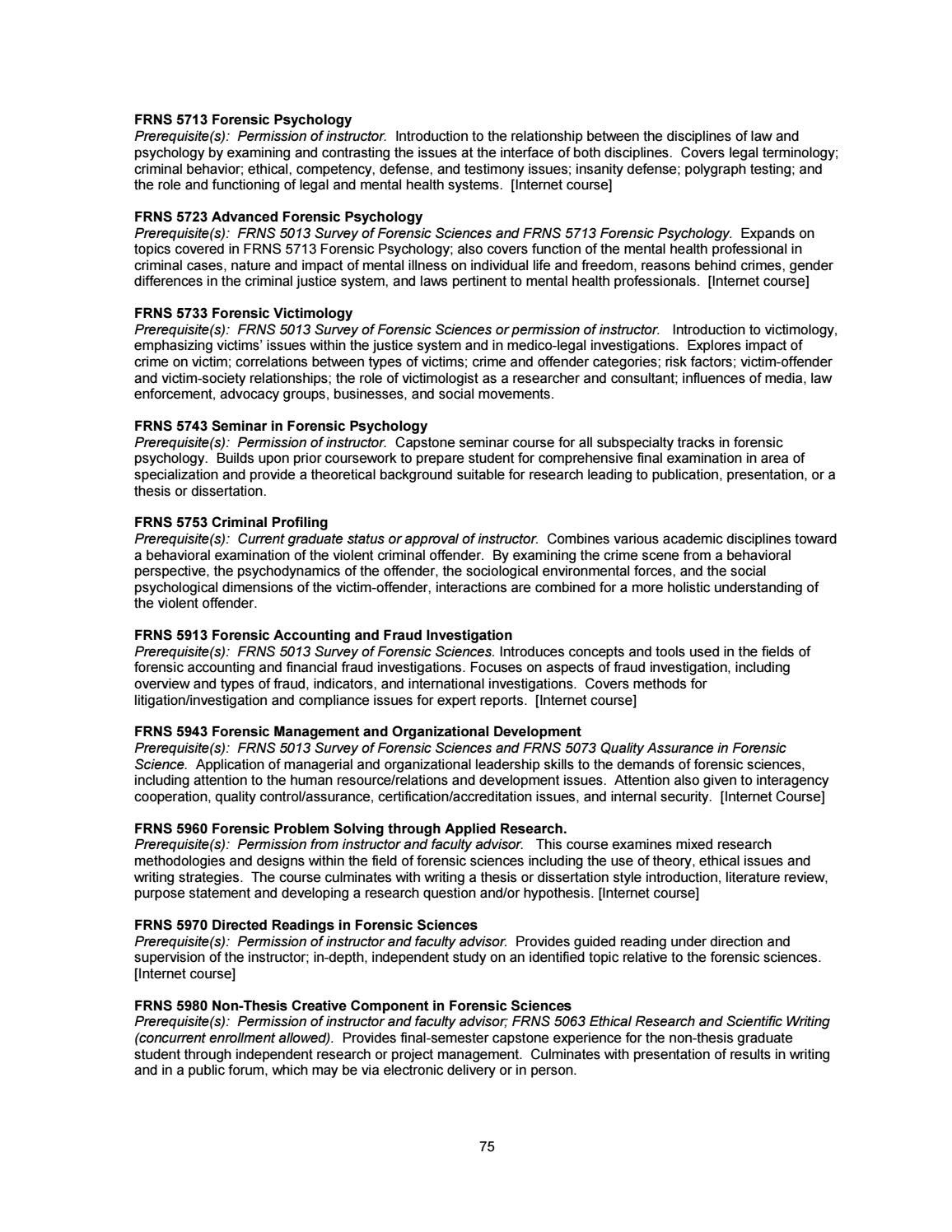 2016 2017 OSU Center For Health Sciences Catalog By OSU
