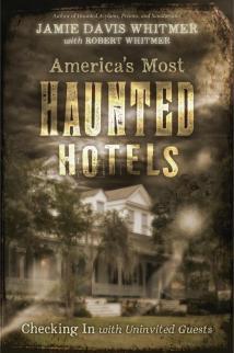 America' Haunted Hotels Jamie Davis Whitmer