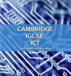 Cambridge IGCSE ICT Teacher Guide by Collins - issuu [ 1500 x 1069 Pixel ]