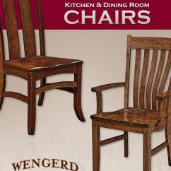 Monarch Double X Back Dining Chairs Old Barber Chair 2016 Wengerd Wood Products Catalog E And G