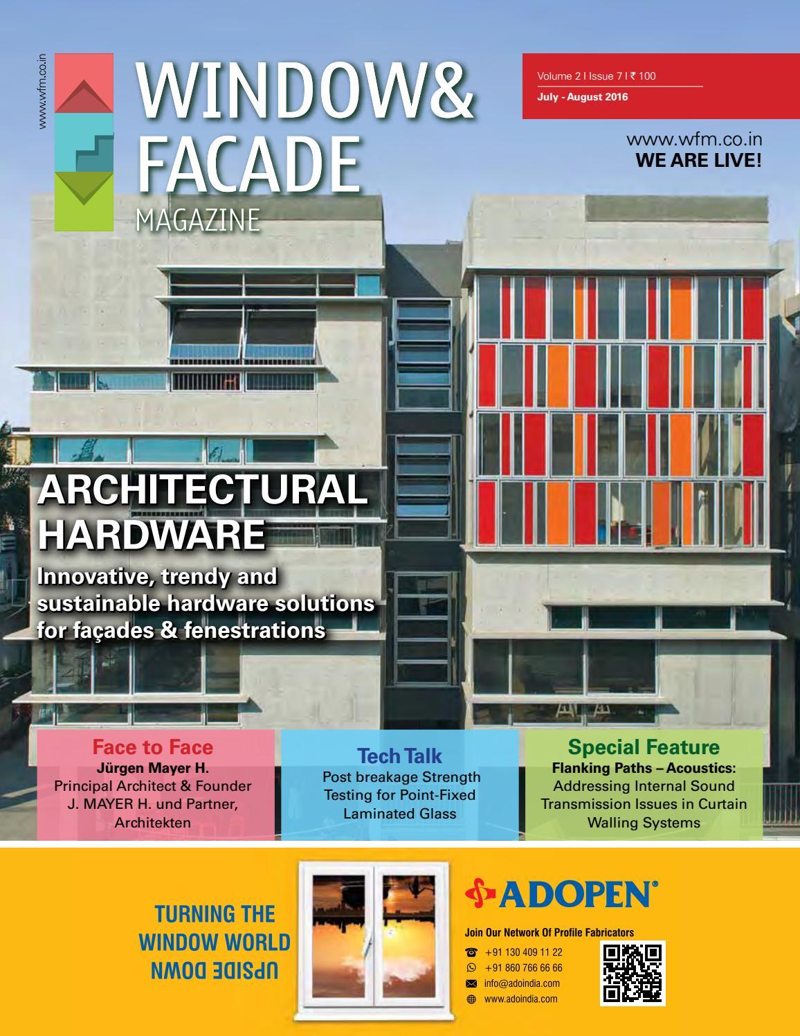 hight resolution of wfm magazine july aug 2016