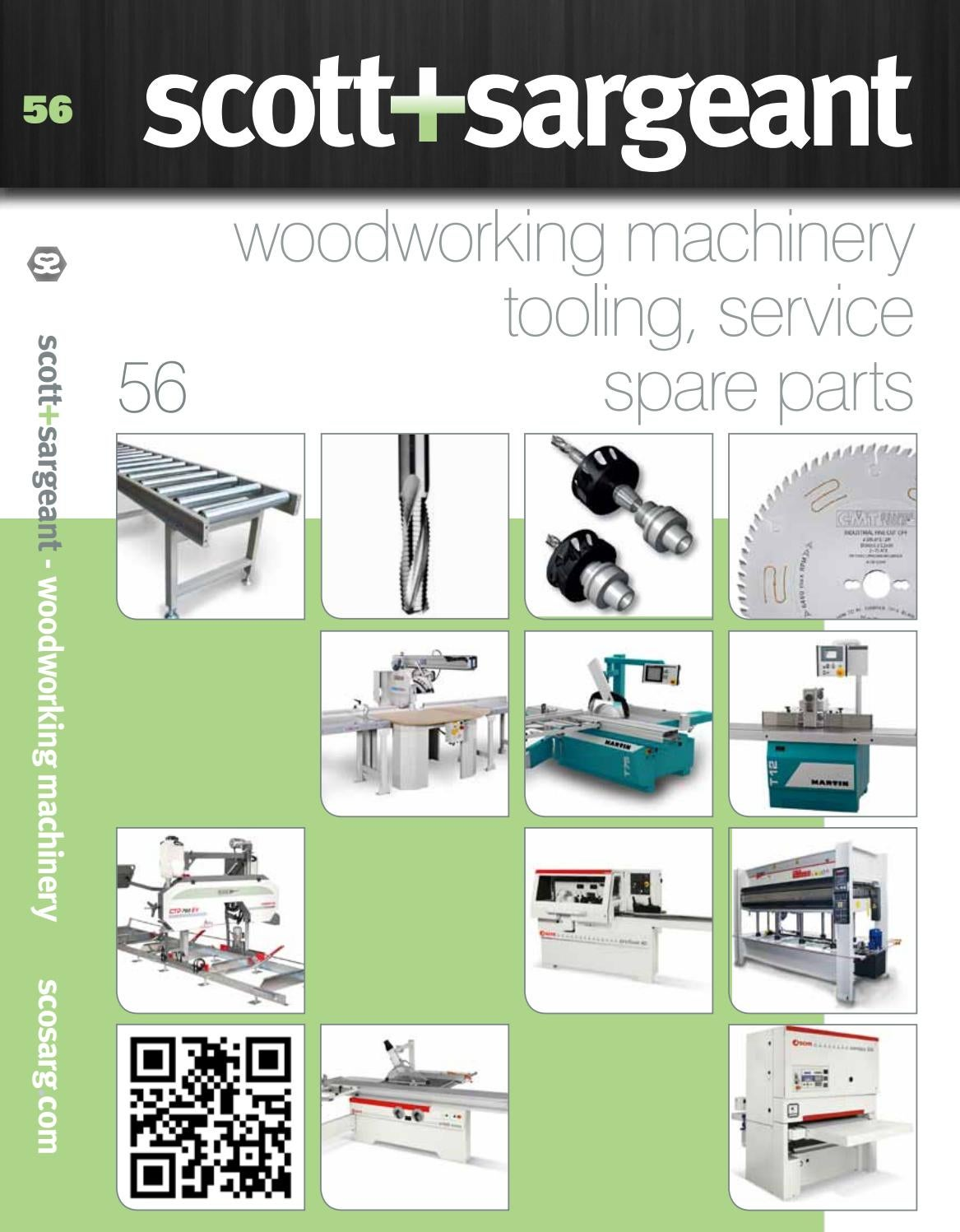 hight resolution of scott sargeant woodworking machinery catalogue 56 by scott sargeant woodworking machinery issuu