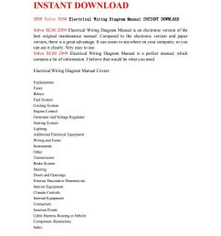volvo xc60 2009 electrical wiring diagram manual instant download by jhsefn7y6d issuu [ 1059 x 1497 Pixel ]
