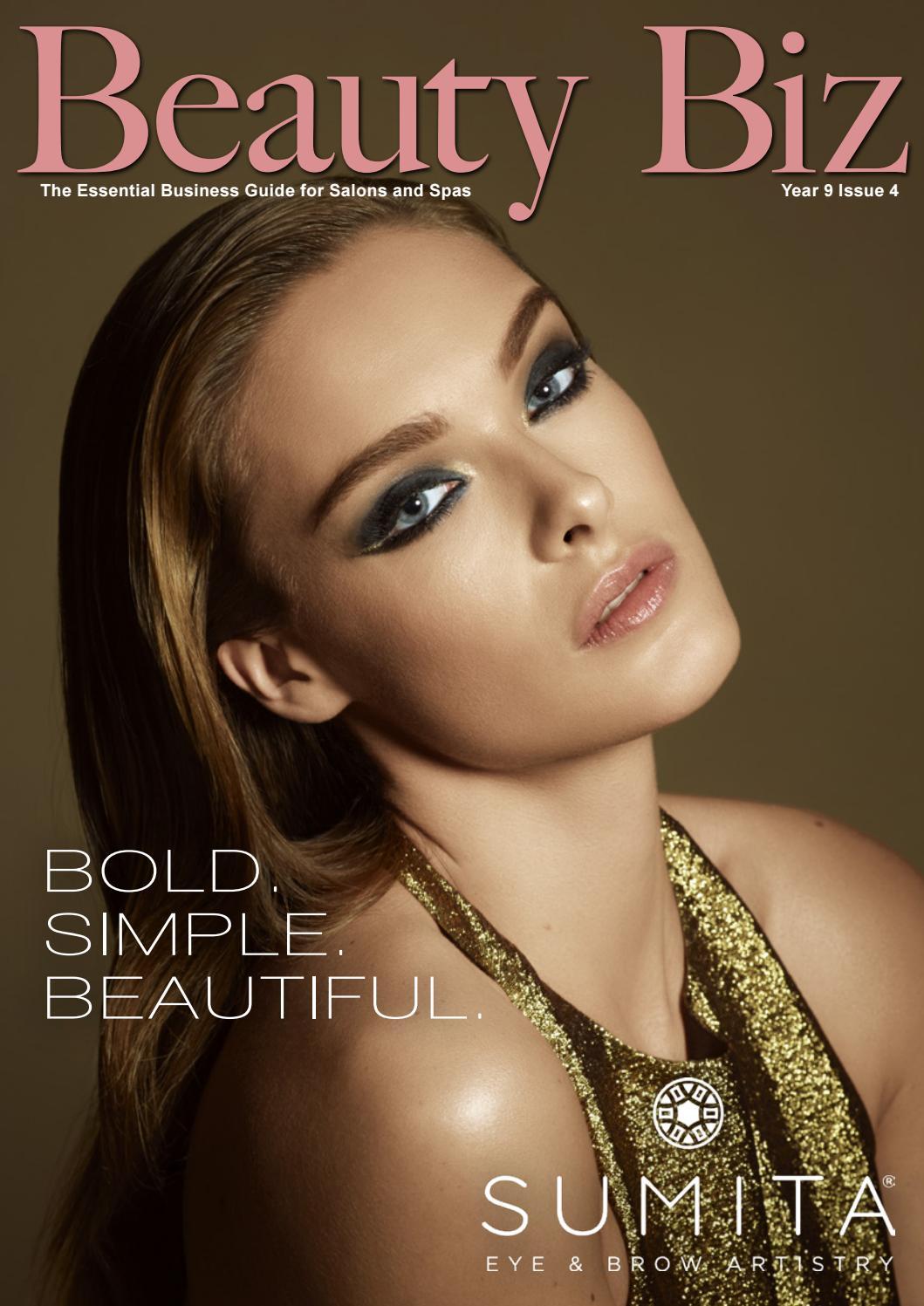 Beauty Biz Year 9 Issue 4 by Mocha Publishing  Issuu