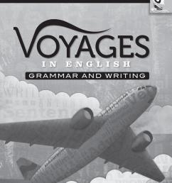 Voyages in English 2018 [ 1490 x 1131 Pixel ]