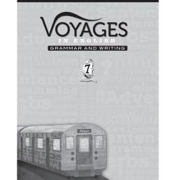 Voyages in English 2018 [ 1490 x 1131 Pixel ]