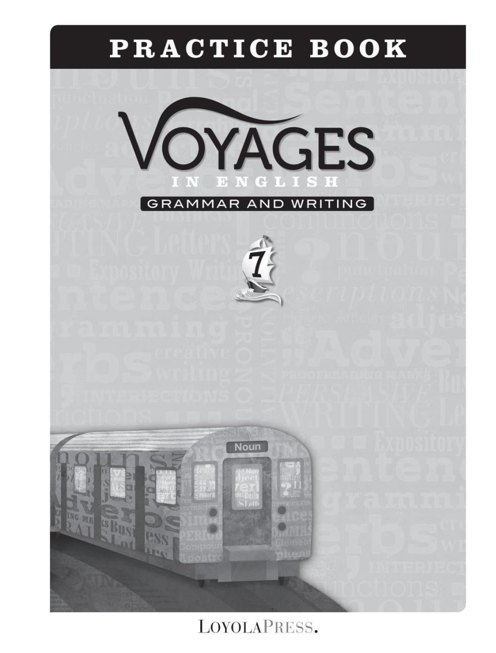 medium resolution of Voyages in English 2018