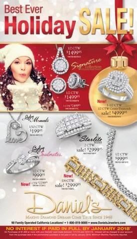 Daniels Jewelry Payment : daniels, jewelry, payment, Daniel's, Jewelers, Issuu