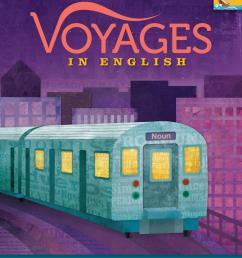 Voyages in English 2018 [ 1492 x 1134 Pixel ]