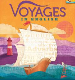 Voyages in English 2018 [ 1492 x 1134 Pixel ]