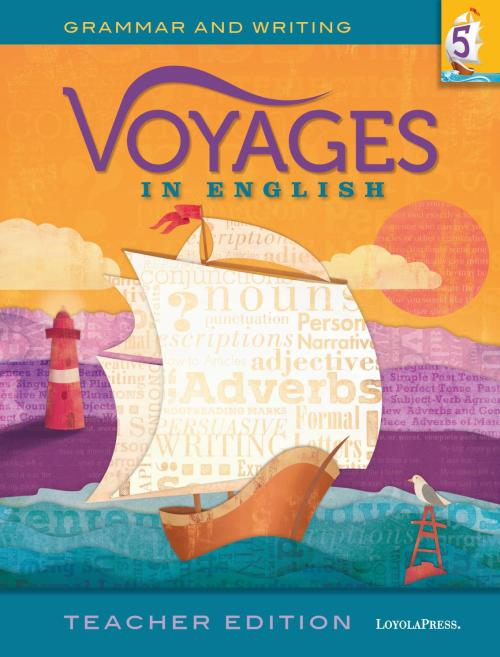 small resolution of Voyages in English 2018