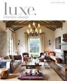 Luxe Magazine November 2016 San Francisco Sandow - Issuu