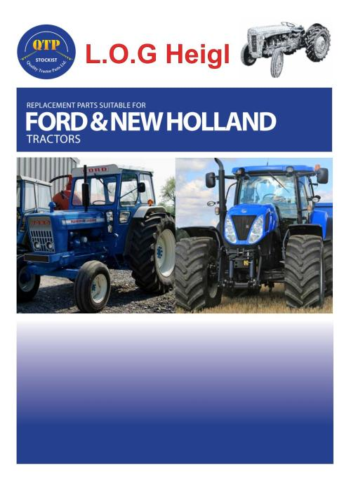 small resolution of ford 1500 tractor wiring harnes
