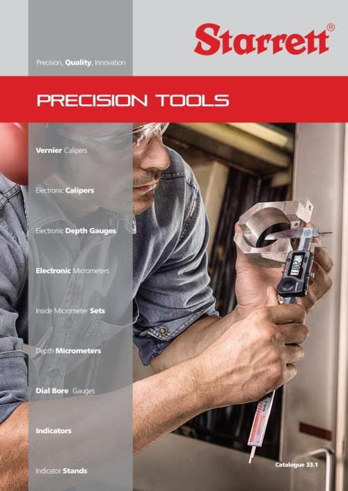 small resolution of starrett uk precision tools catalogue 33 1 by the l s starrett company ltd issuu