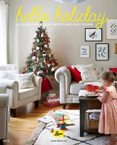 leon s mackenzie sofa set within 5000 hello sunshine by furniture issuu holiday 2016