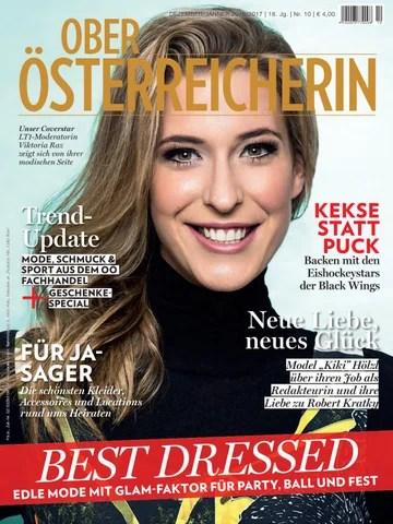 Obersterreicherin DezemberJnner by Bundeslnderinnen