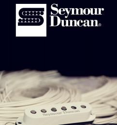 seymour duncan 2016 uk brochure [ 1059 x 1497 Pixel ]