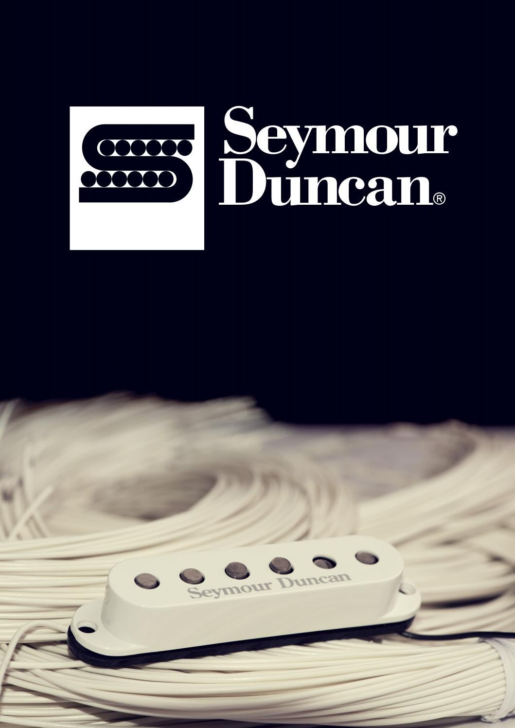 hight resolution of seymour duncan 2016 uk brochure