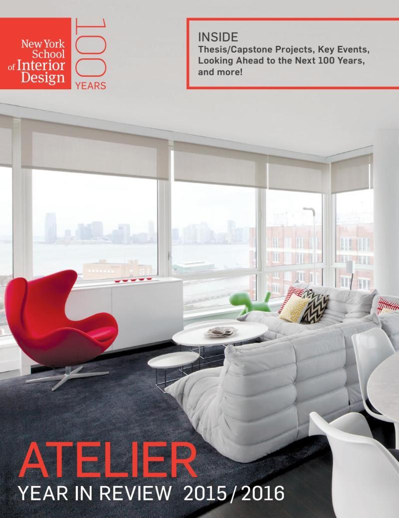 New york school of interior design reviews for New school of interior design