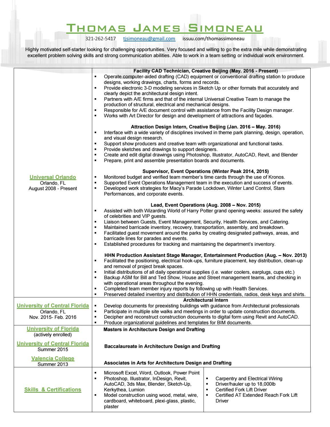 Orlando Health Kronos : orlando, health, kronos, Resume, Harry, Potter