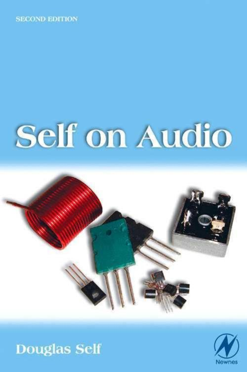 small resolution of douglas self self on audio second edition