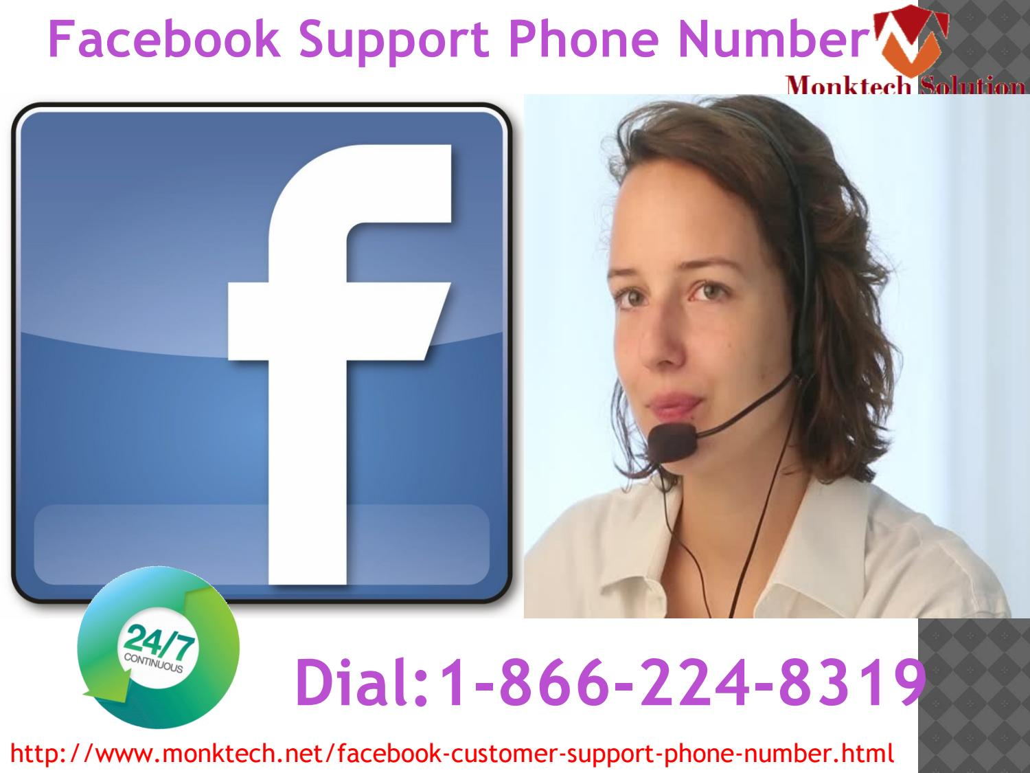 Dial facebook support phone number 18662248319 for genuine and easy solution by Steve Wayne