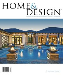 Florida Home Design Magazine