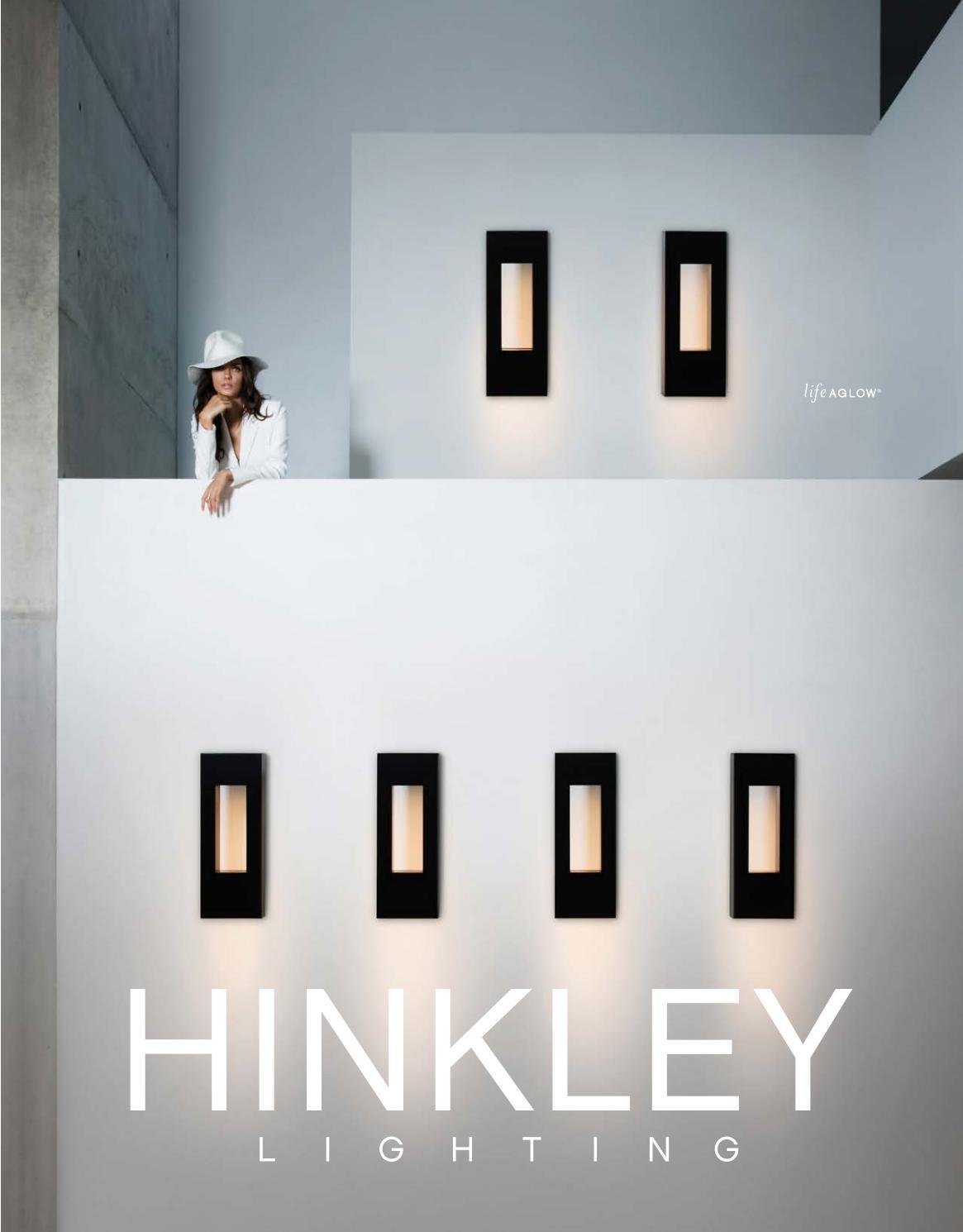 hinkley lighting january 2017 catalog