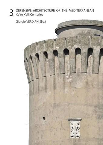 Defensive Architecture of Mediterranean XV to XVIII