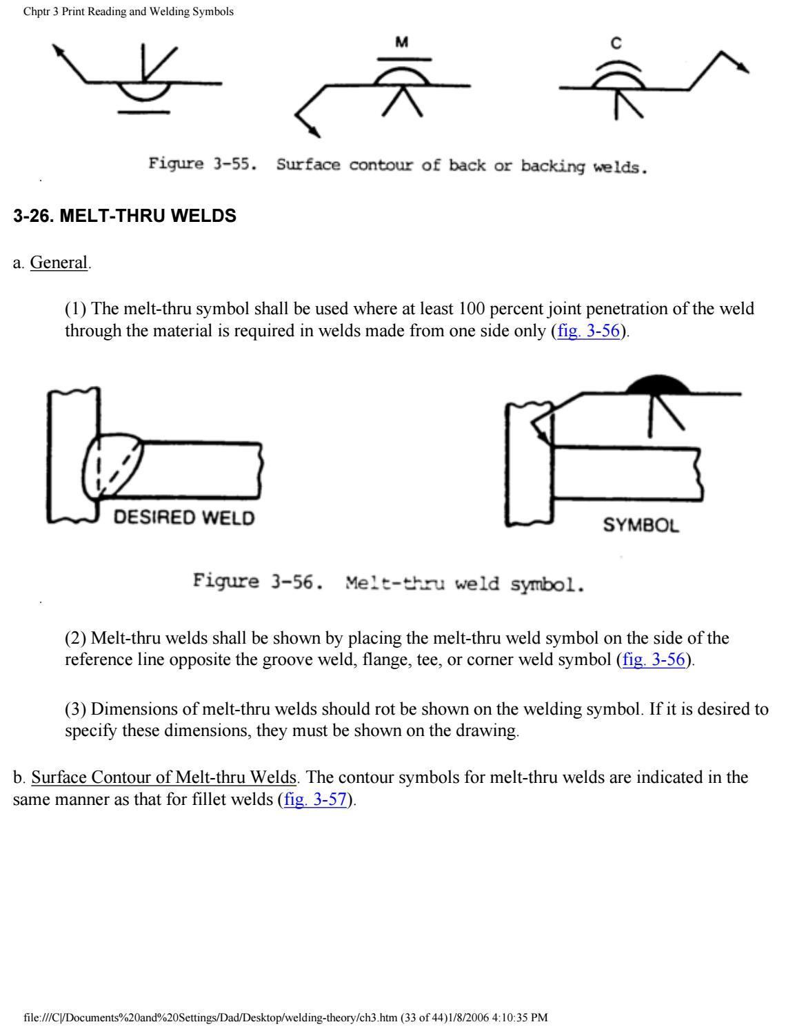 hight resolution of welding diagram symbol