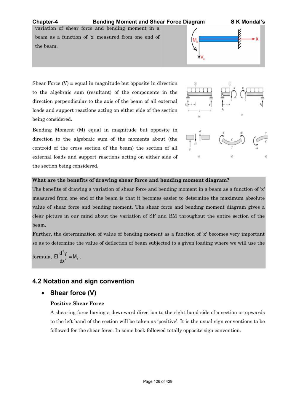 medium resolution of strength of materials by s k mondal pdf