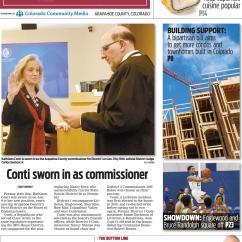 Chairpro Sofia Jobri Kneeling Chair Englewood Herald 0119 By Colorado Community Media Issuu