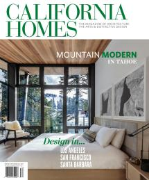 California Homes - Winter 2016-17