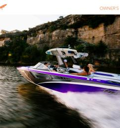 2017 tige owners manual by tige boats issuu tige rz2 wiring diagram [ 1496 x 1156 Pixel ]
